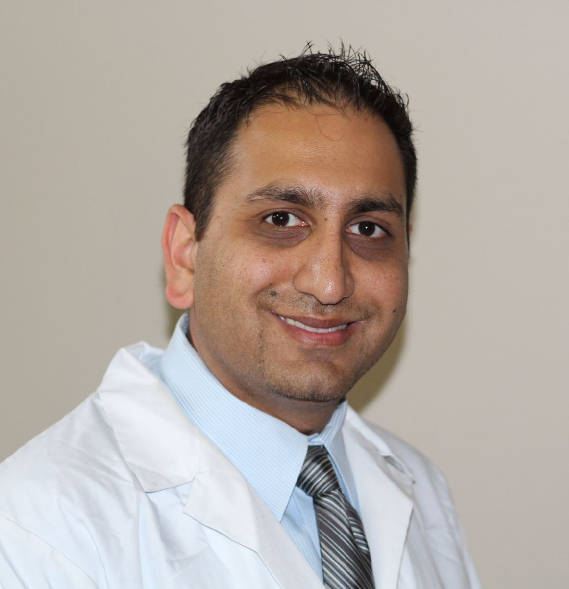 Dr  Jay Patel - General and Cosmetic Dentist